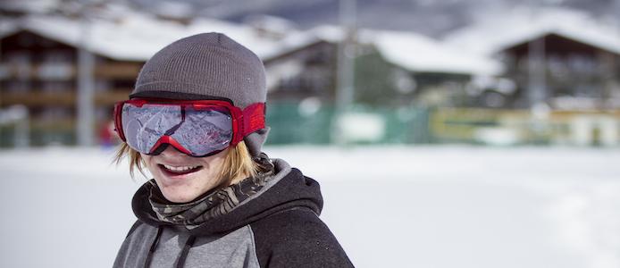 Jukka Tyni / Snowboard Coach