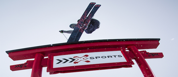 Jussi Mononen / Freestyle Ski Coach