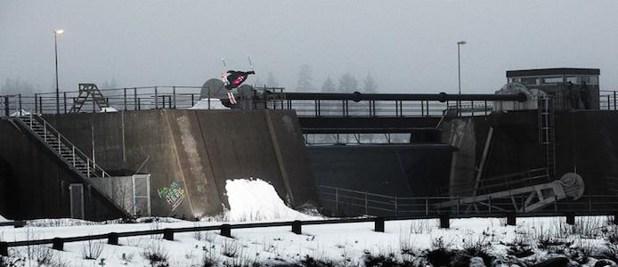 Magnus Granér / Freestyle Valmentaja