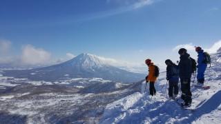 Niseko Backcountry Guiding Paromcamps