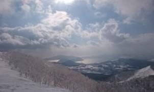Rusutsu Lake Toya Paromcamps