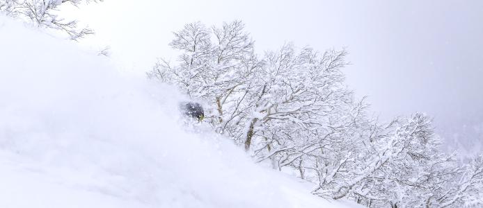 Vapaalaskuviikko // Hokkaido Road Trip // Japani