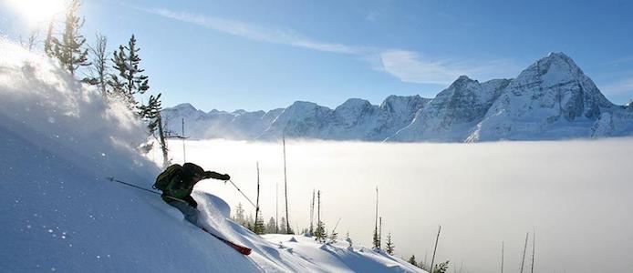 Jonny Simms / Mountain Guide